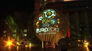 Polska-Grecja na Narodowym[br] otworzy Euro 2012