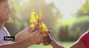 Jak Polacy piją alkohol? (materiał TVN24 BiS z maja 2017)