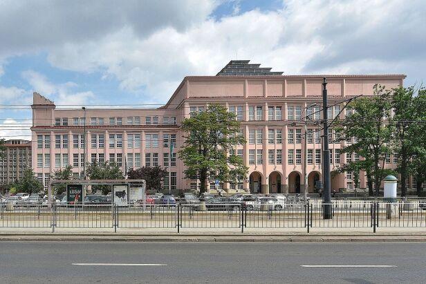 Szkoła Główna Handlowa Adrian Grycuk / Wikipedia (CC BY-SA 3.0 PL)