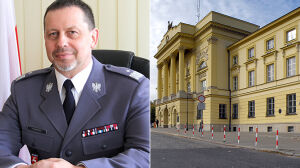 Nowy, piąty komendant stołecznej policji