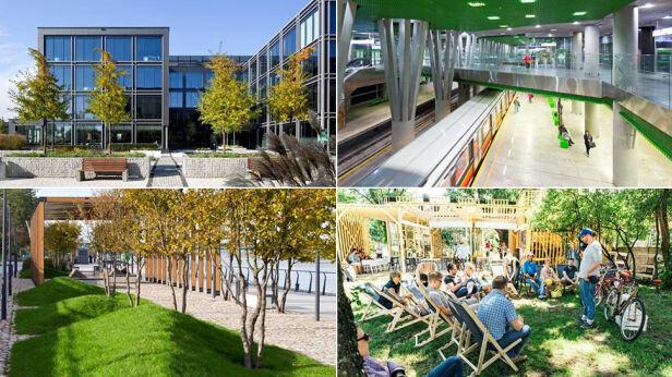 Warszawiacy wybiorą najlepszy budynek zeszłego roku  Urząd Miasta
