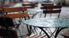 """""""Pogoda jak w październiku"""". Ochłodzenie w Europie Zachodniej"""