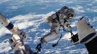 NASA ogłosiła, że odbędzie się pierwszy wyłącznie kobiecy spacer kosmiczny