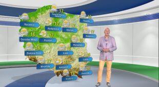 Prognoza pogody na wtorek 06.10